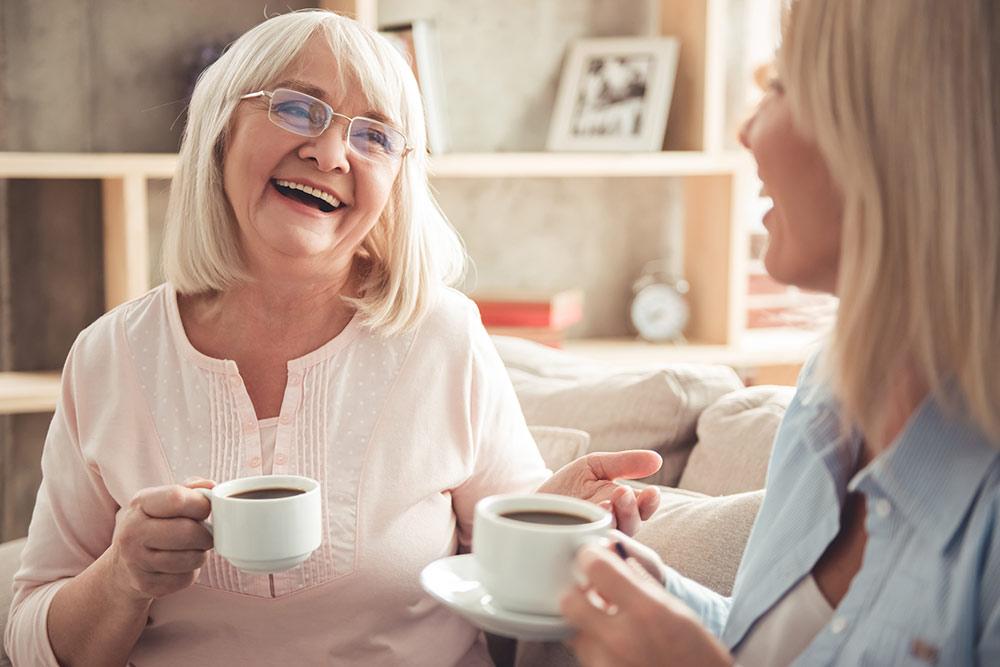 How Senior Living Communities Improve Quality of Life for Seniors