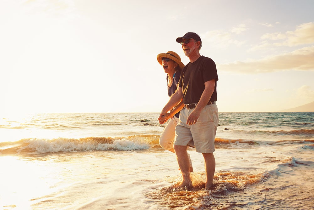 7 Best Beach Towns for Retiring Seniors
