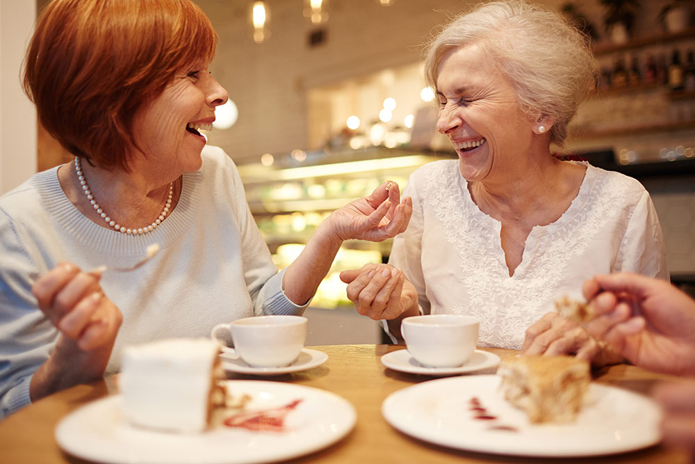 Why Independent Living Communities Are Great for Seniors