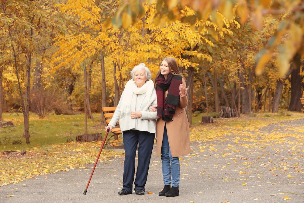 10 Fun Fall Activities for Seniors in Senior Living Facilities
